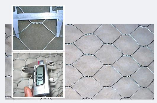Hexagaonal Gabion Box