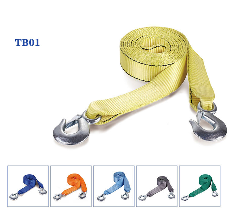 Towing Belt
